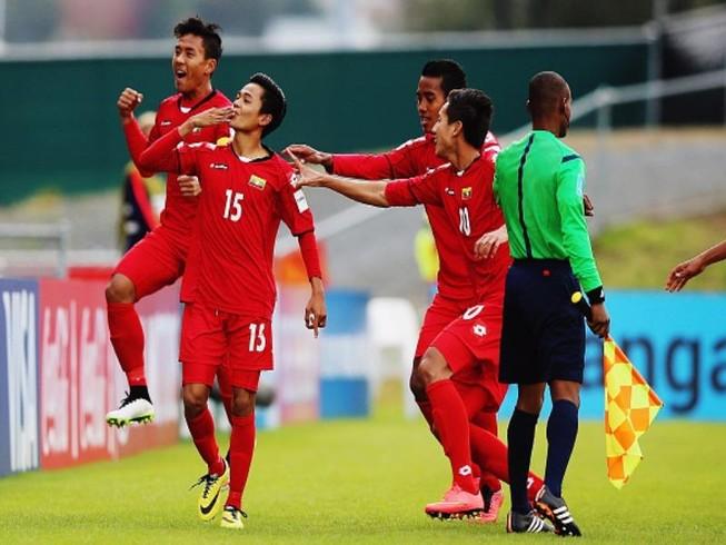 Đông Nam Á từng có những đội trẻ vào World Cup?