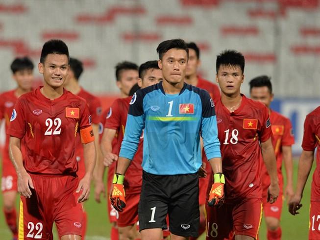 U-19 Việt Nam và những điều 'độc lạ'