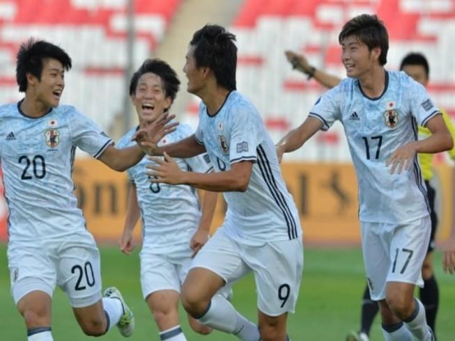 VCK U-19 châu Á: Việt Nam gặp 'ông kẹ' Nhật