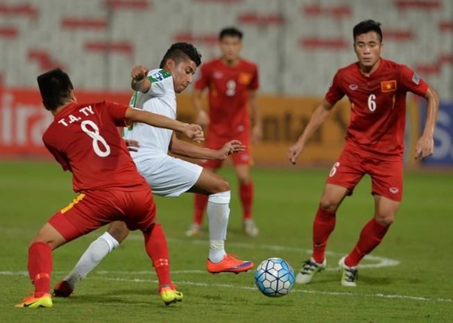 U-19 Việt Nam được AFC làm 'hình mẫu' nghiên cứu