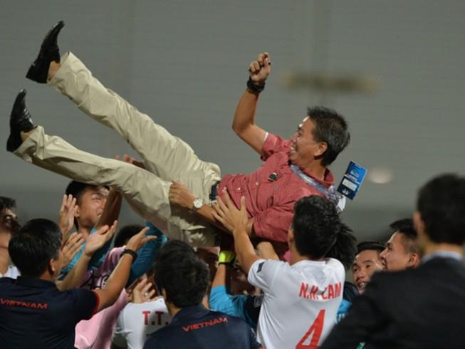 U-19 Việt Nam: Thắng làm vua, thua đã có suất World Cup