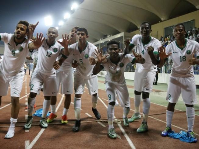 U-19 Nhật - U-19 Saudi Arabia: Chung kết đỉnh cao!