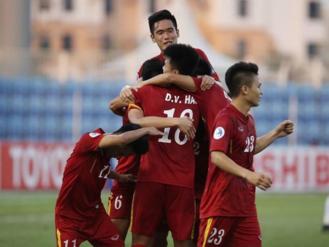 U-19 Việt Nam: Khi thể lực được 'nâng cấp'