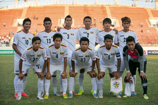 Trận đầu Việt Nam gặp Myanmar hay Malaysia?