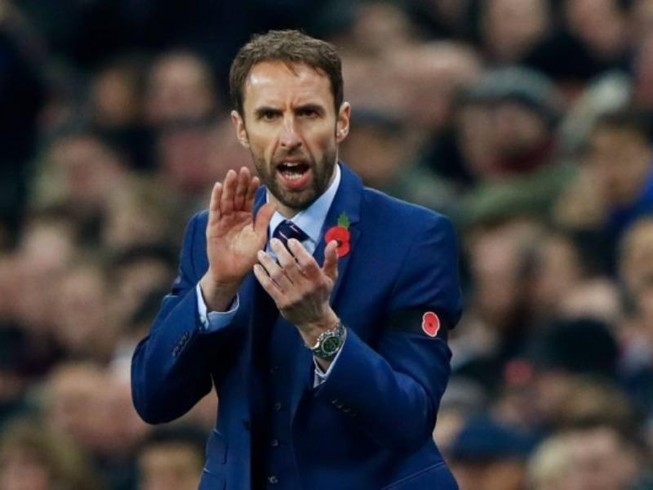 Coi chừng Southgate 'bị' ngồi vào ghế tuyển Anh