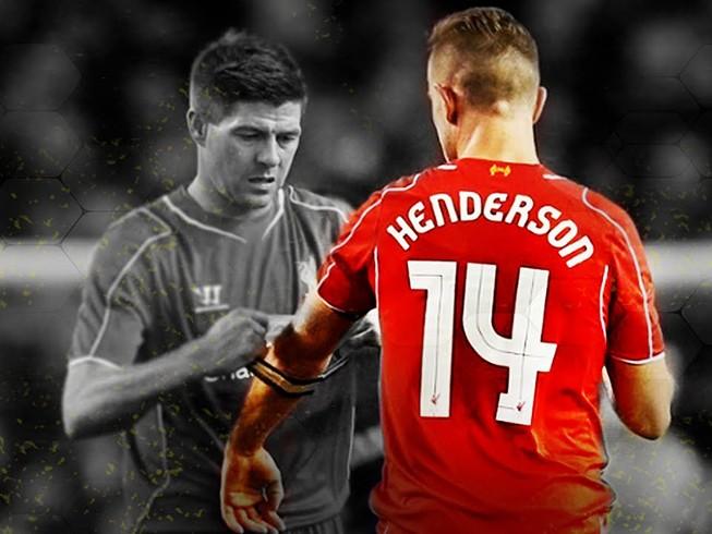 Southgate lý giải việc trao 'băng C' cho Henderson