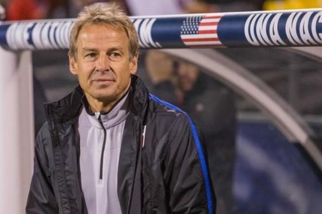 Số phận HLV Klinsmann đã được định đoạt?