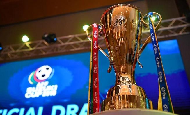 Sportradar tiếp tục 'săn' bán độ ở AFF Cup 2016