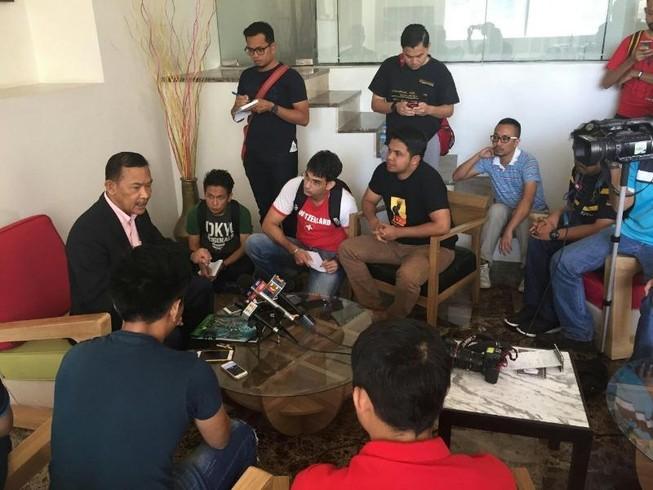 Tuyển Malaysia: Tổng thư ký AFF phải ra tay