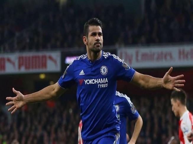 Costa dối trá để sang Trung Quốc nhận 30 triệu bảng