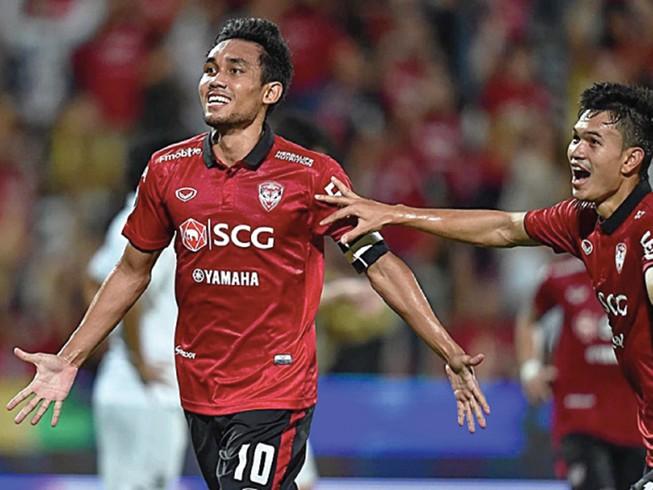 Muangthong sẽ làm được gì tại Champions League?