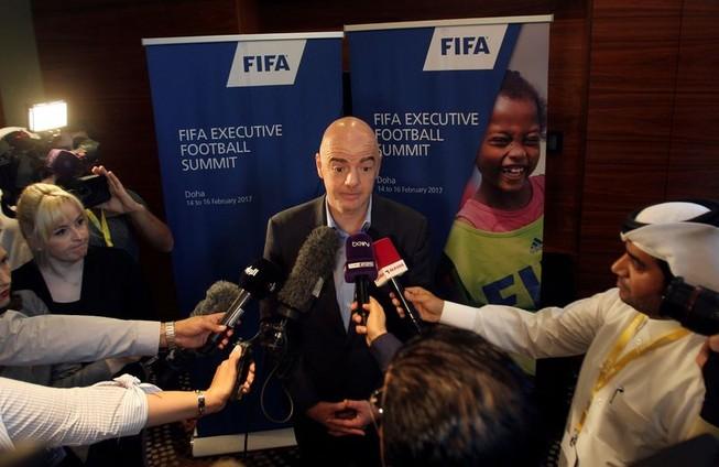 FIFA muốn 'share' World Cup: Cơ hội nào cho ASEAN?