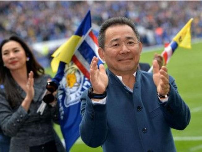 Tỉ phú Thái Lan 'thôn tính' CLB của Bỉ