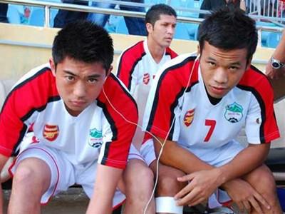 Thonglao, chuyện Thai-League đi sau V-League