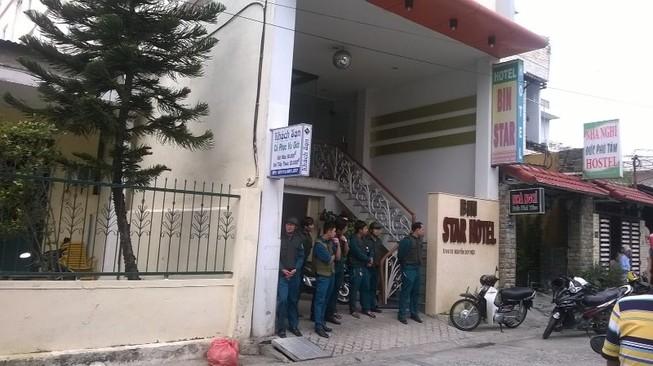 Đà Nẵng: Một người nước ngoài bị bắn ngay trước cửa nhà