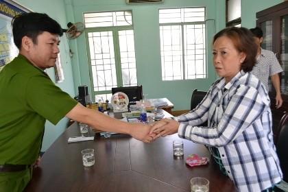 Công an Đà Nẵng xin lỗi vụ 'đánh dân vì tưởng gái mại dâm'