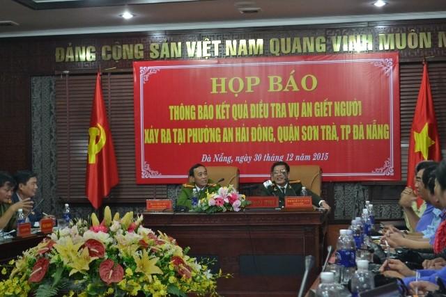 Hung thủ bắn chết người Trung Quốc ở Đà Nẵng là người Trung Quốc