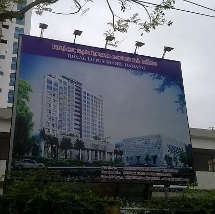 Quân đội điều tra vụ rơi thang máy năm người tử vong ở Đà Nẵng
