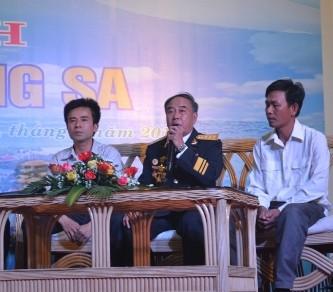 Đà Nẵng tặng căn hộ chung cư cho gia đình liệt sĩ trận Gạc Ma