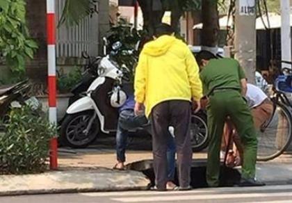 Phó chủ tịch Đà Nẵng gửi thư cảm ơn người giúp du khách gặp nạn