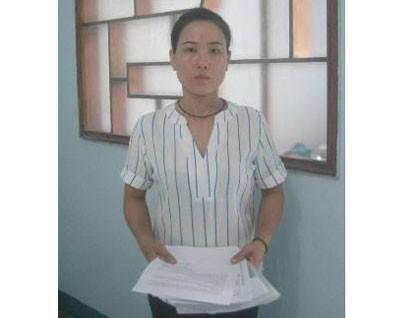 Tòa thụ lý vụ nữ doanh nhân đòi bồi thường 8,7 tỉ đồng