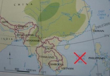 """Chặn tài liệu du lịch dùng cụm từ """"China Beach"""" để gọi vùng biển Đà Nẵng"""