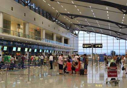 Kỷ luật cảnh cáo đội trưởng hải quan sân bay Đà Nẵng