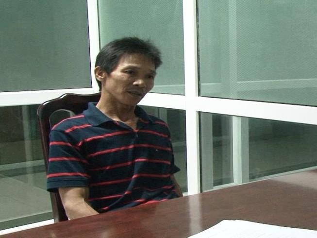Bị bắt sau 22 năm trốn truy nã từ Bắc vào Nam