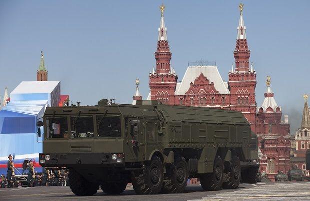 Ba Lan xây dựng tháp canh dọc biên giới giáp với Nga