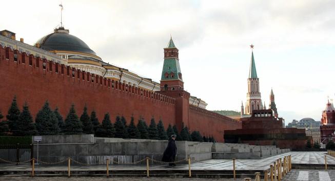 Ukraine dọa đưa các nước viếng thăm Nga vào 'sổ đen'