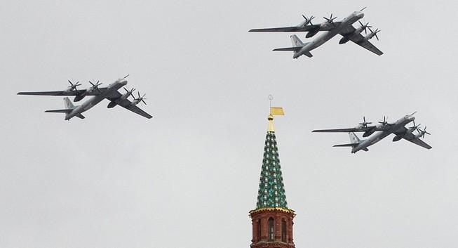 Tuần tra bằng máy bay ném bom: Nga đang gửi thông điệp gì đến Mỹ?