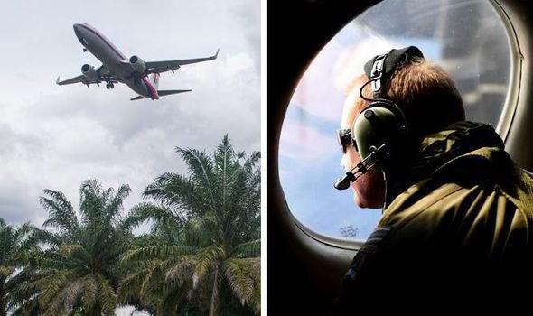 Mở rộng gấp đôi diện tích tìm kiếm máy bay MH370