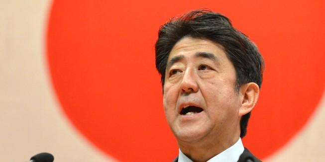 Luật mới sẽ cho phép Nhật hỗ trợ Mỹ tại Biển Đông