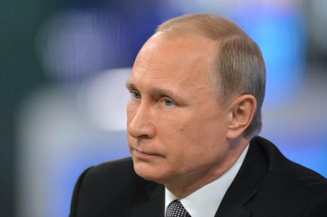 Putin có thể lập tức 'đáp trả' hiệp định mới của EU