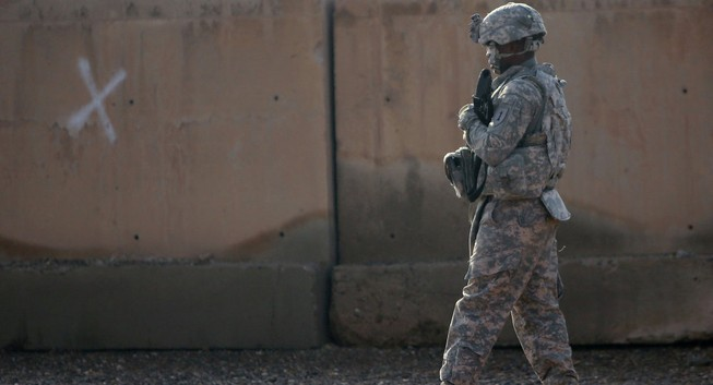 Lính Mỹ ăn cắp ít nhất 52 triệu USD tại Iraq và Afghanistan?