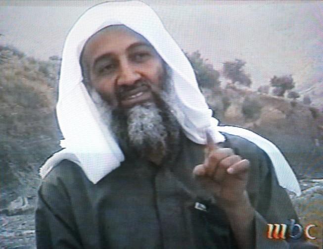 Những quyển sách 'gối đầu' của trùm khủng bố Bin Laden