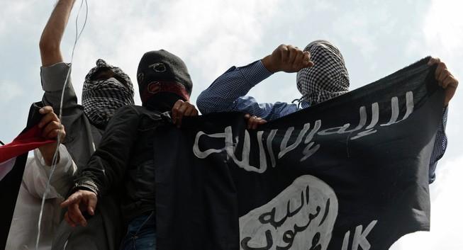 IS âm mưu chia cắt vương quốc Ả Rập Saudi