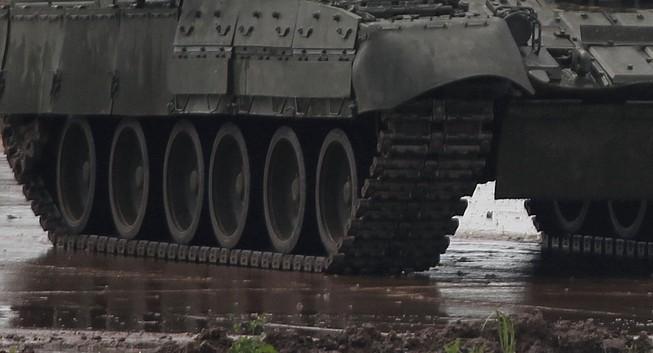 Phó thủ tướng Nga: Xe tăng Nga bỏ xa phương Tây 20 năm