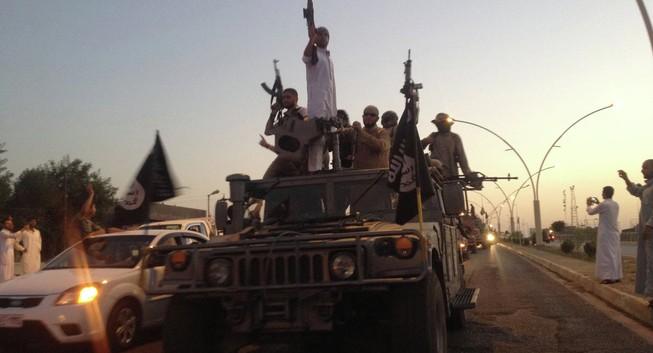 Giải mật Lầu Năm Góc: IS là sản phẩm của người Mỹ