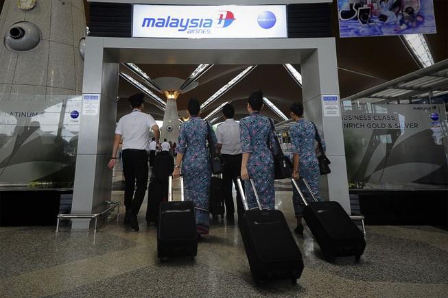 """""""Tái sinh"""" lạ lùng: Malaysia Airlines sa thải hết 20.000 nhân viên"""