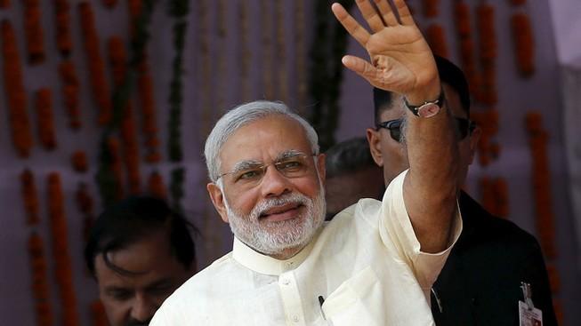 Google xin lỗi vì Thủ tướng Ấn Độ lọt danh sách tốp 10 tội phạm
