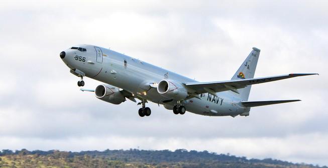 Báo Trung Quốc đòi bắn rơi máy bay Úc trên Biển Đông