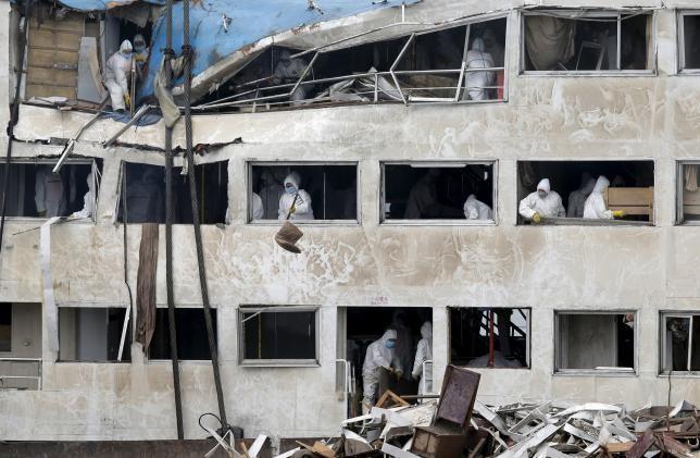 Thảm họa chìm tàu Trung Quốc: Vô số bằng chứng, chưa thể kết luận