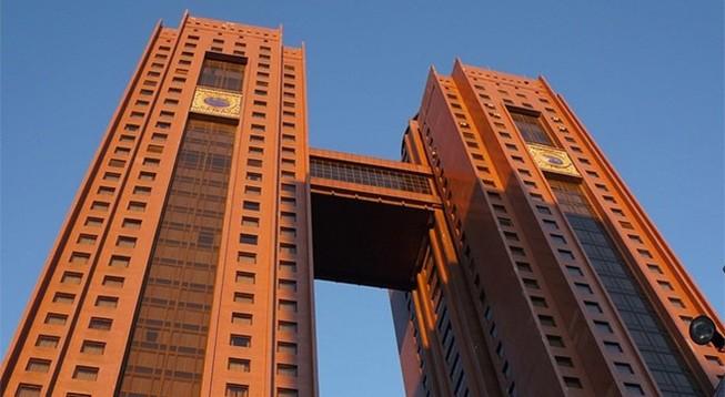 Cháy lớn ở khách sạn nổi tiếng nhất Triều Tiên