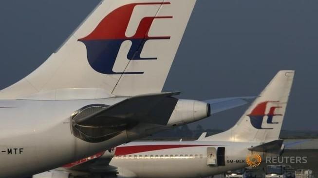 Máy bay Malaysia lỗi động cơ, hạ cánh khẩn cấp