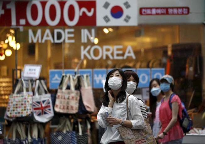 MERS bùng phát diện rộng ở Hàn Quốc, WHO họp khẩn