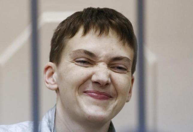 Anh yêu cầu Nga thả tự do cho phi công Ukraine