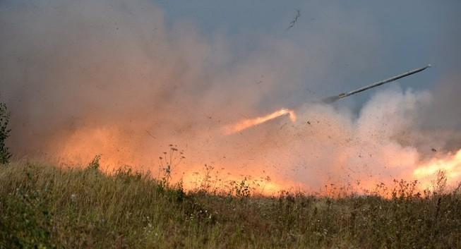 Belarus thử nghiệm bệ phóng tên lửa mới ở Trung Quốc