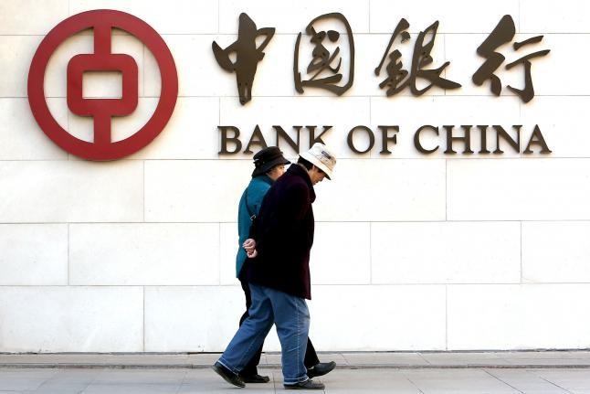 Ngân hàng Trung Quốc dính nghi án rửa 5,1 tỷ đô tại Ý