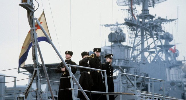 Kế hoạch hiện đại hóa 10 tàu ngầm hạt nhân của Nga